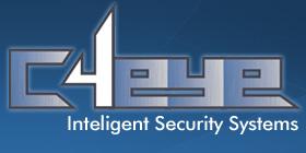 Ιστοσελίδα εταιρείας Security Intelligent Systems, C4eye
